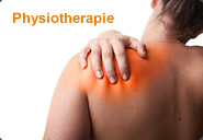 Physiotherapie Sanaris
